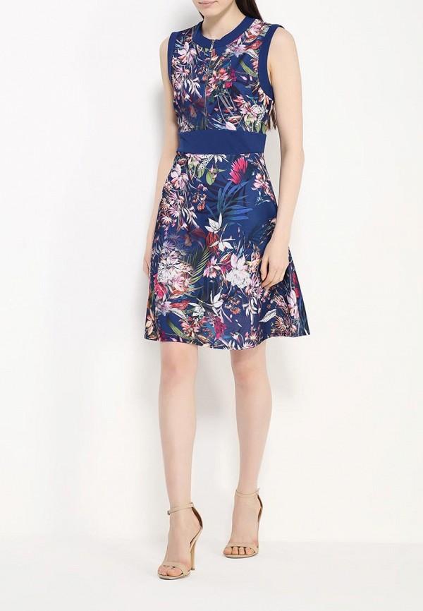 Платье-миди Aurora Firenze S17-2846: изображение 2