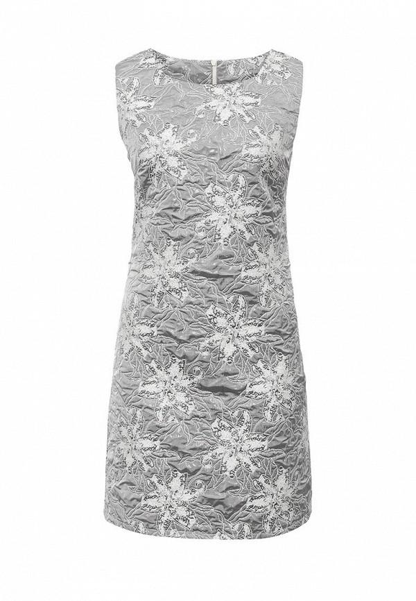 Платье-мини Aurora Firenze S17-2854: изображение 1