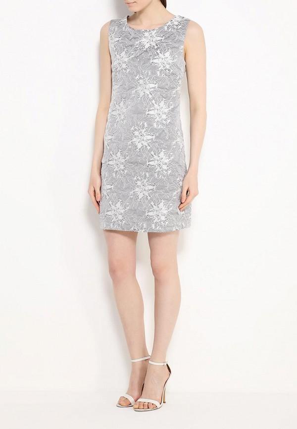 Платье-мини Aurora Firenze S17-2854: изображение 3