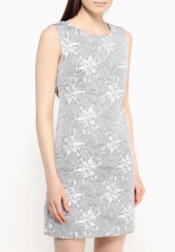 Платье-мини Aurora Firenze S17-2854: изображение 4