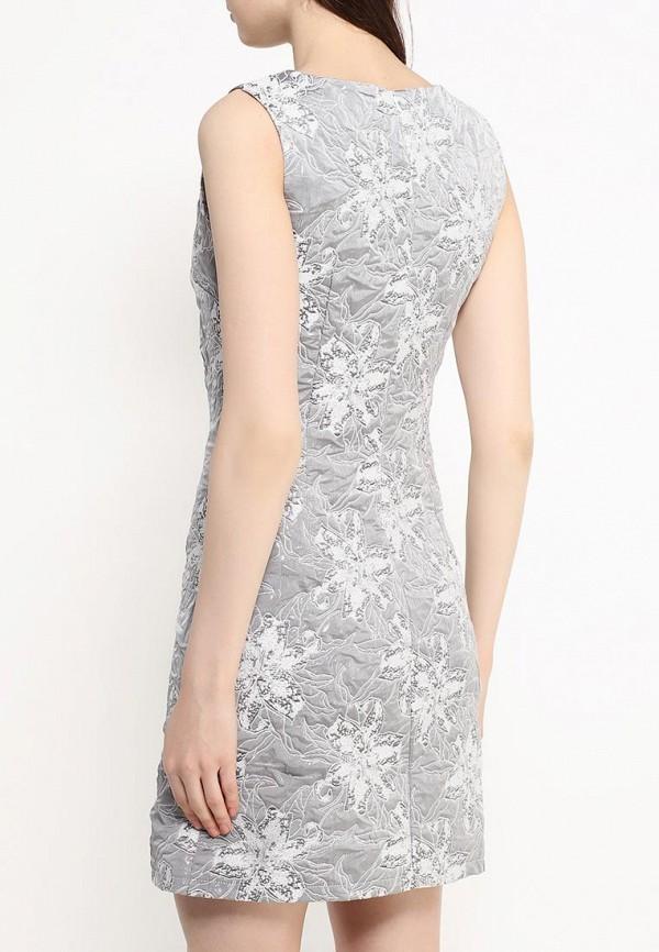 Платье-мини Aurora Firenze S17-2854: изображение 5