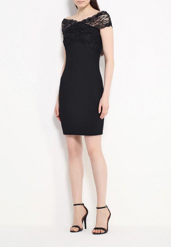 Платье-миди Aurora Firenze S20-1522: изображение 2