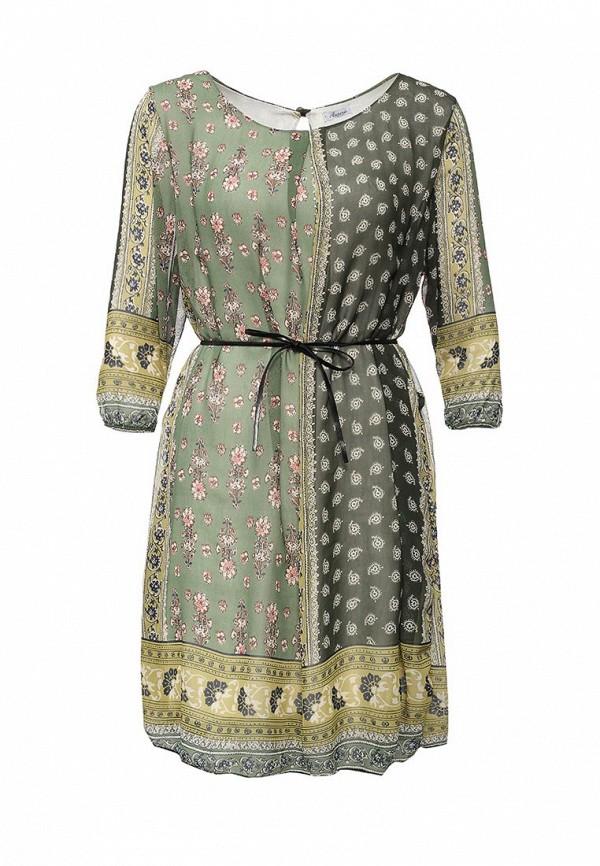 Платье-миди Aurora Firenze S24-3674