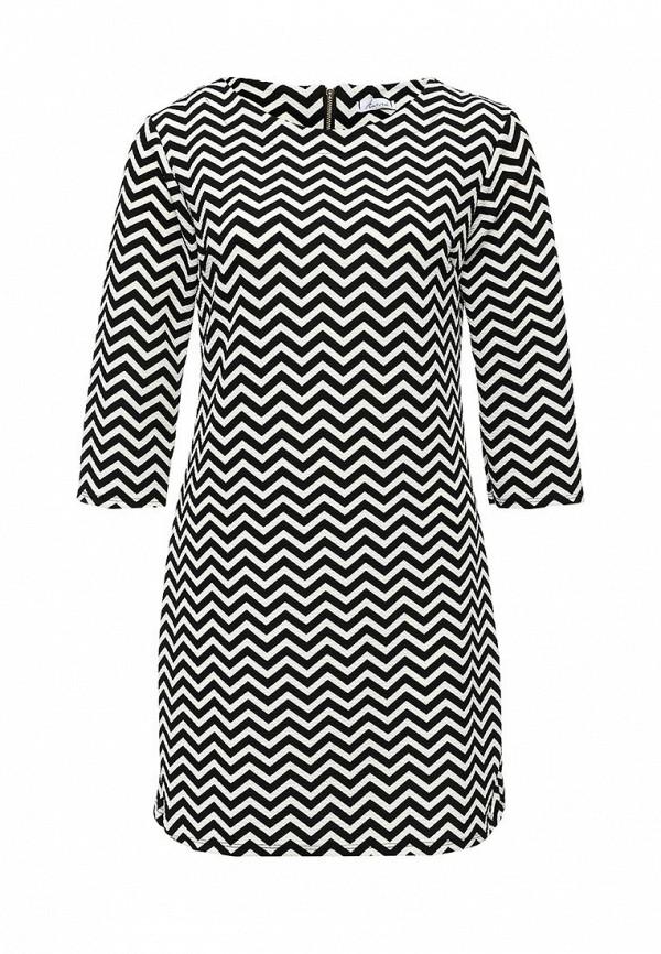 Платье-мини Aurora Firenze S24-5203