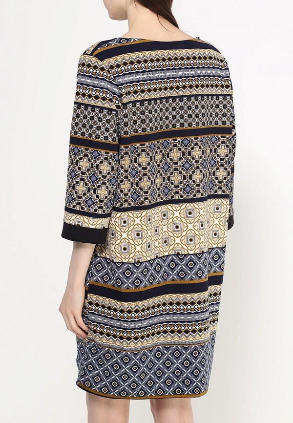 Платье-миди Aurora Firenze S24-6017: изображение 4