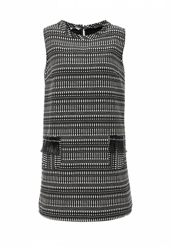 Платье-мини Aurora Firenze S25-50008: изображение 1