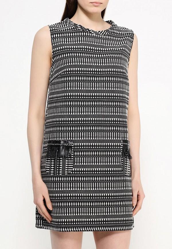 Платье-мини Aurora Firenze S25-50008: изображение 3