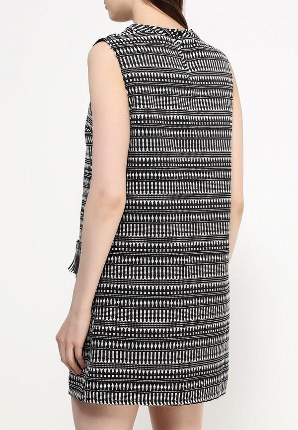 Платье-мини Aurora Firenze S25-50008: изображение 4