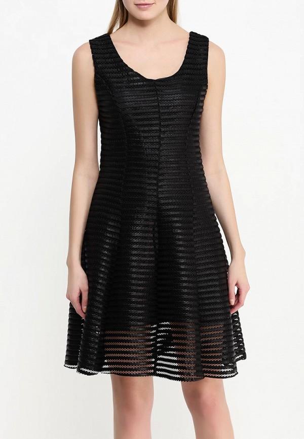 Платье-миди Aurora Firenze S25-50016: изображение 3