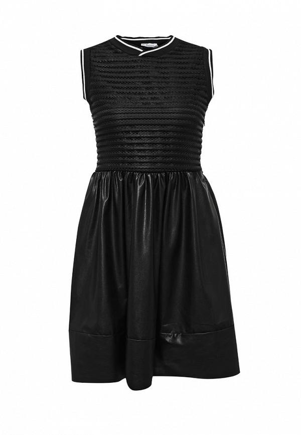 Платье-миди Aurora Firenze S25-50055: изображение 1