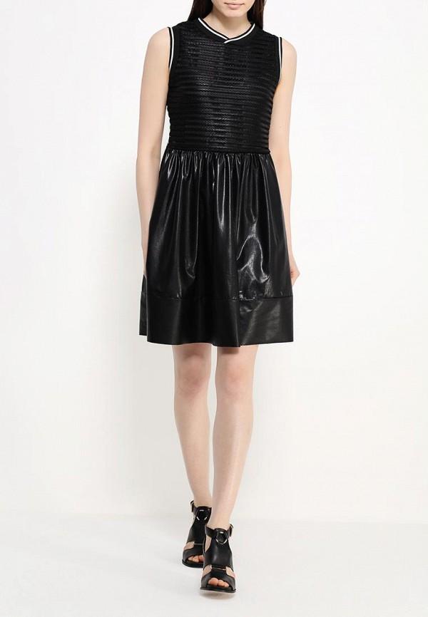 Платье-миди Aurora Firenze S25-50055: изображение 2