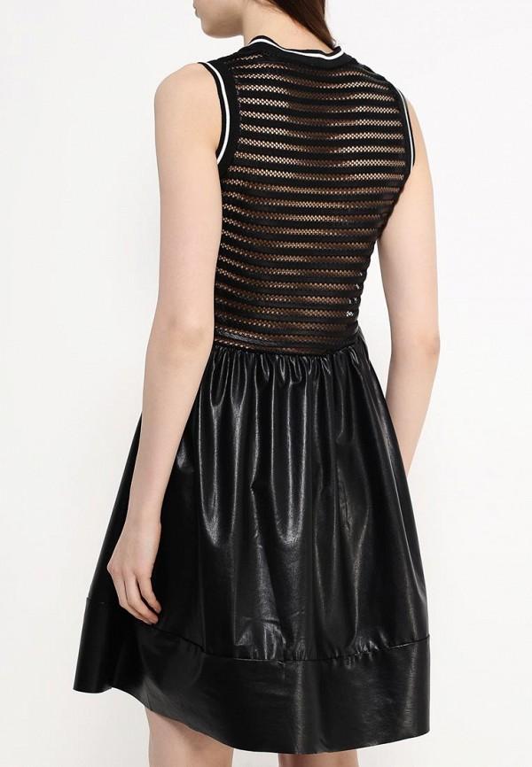 Платье-миди Aurora Firenze S25-50055: изображение 4