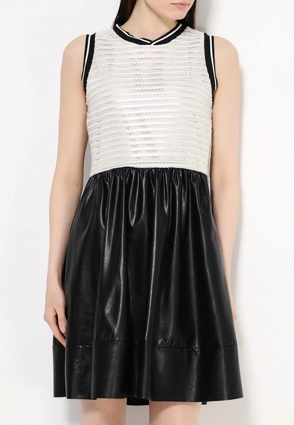 Платье-миди Aurora Firenze S25-50055: изображение 3