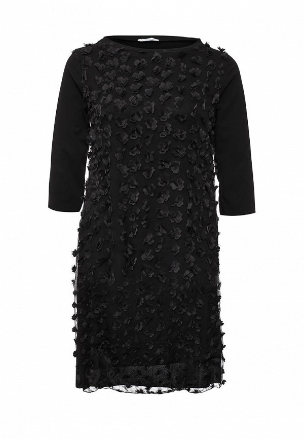 Платье-миди Aurora Firenze S25-50067: изображение 1