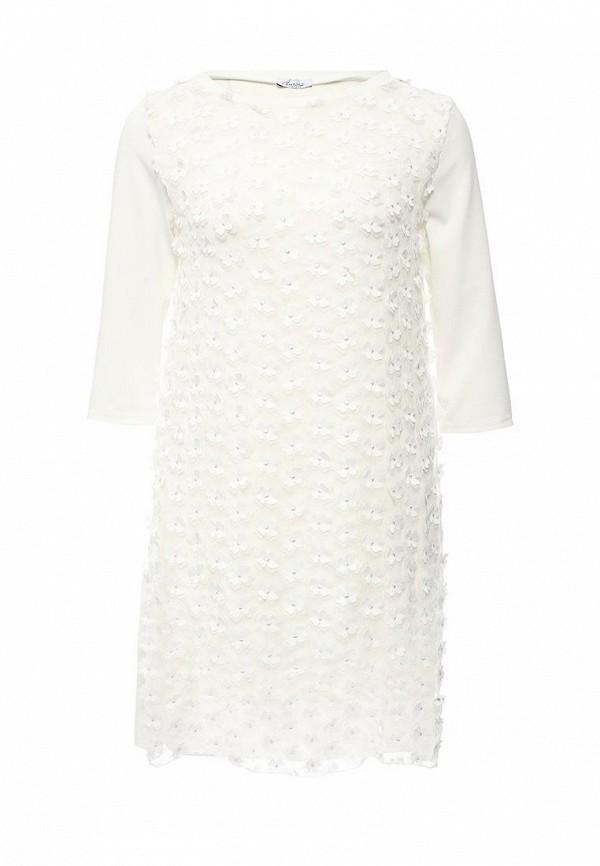 Платье-миди Aurora Firenze S25-50067: изображение 2