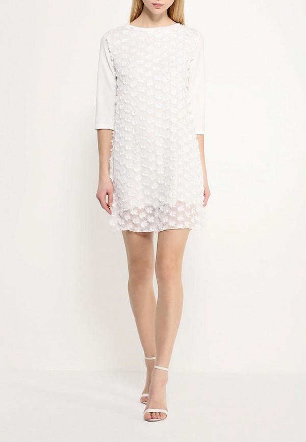 Платье-миди Aurora Firenze S25-50067: изображение 3