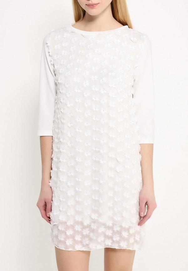 Платье-миди Aurora Firenze S25-50067: изображение 4