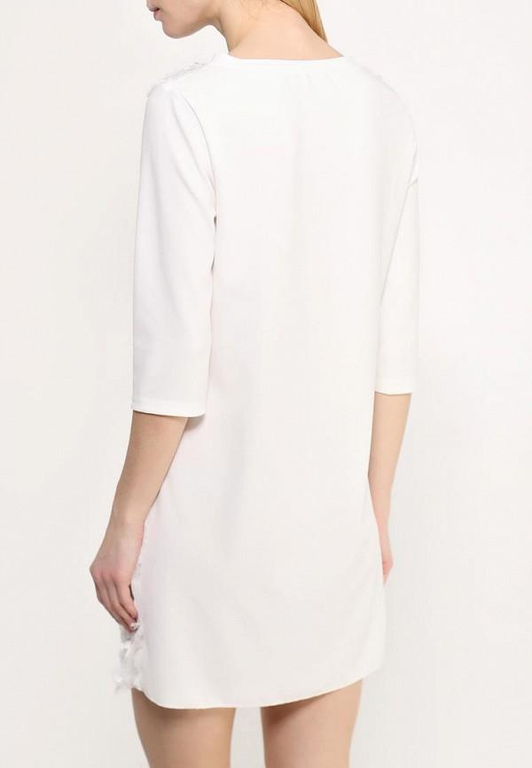 Платье-миди Aurora Firenze S25-50067: изображение 5