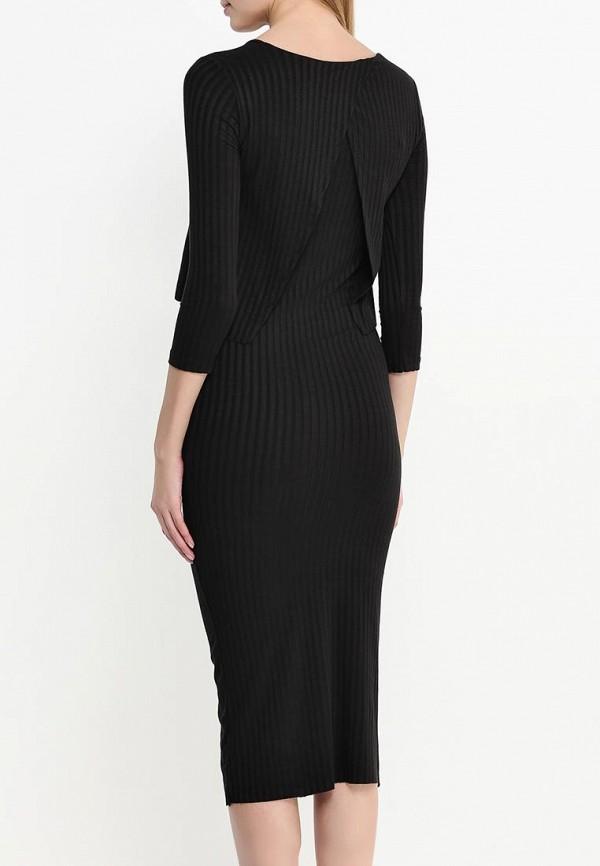 Платье-миди Aurora Firenze S25-50069: изображение 4