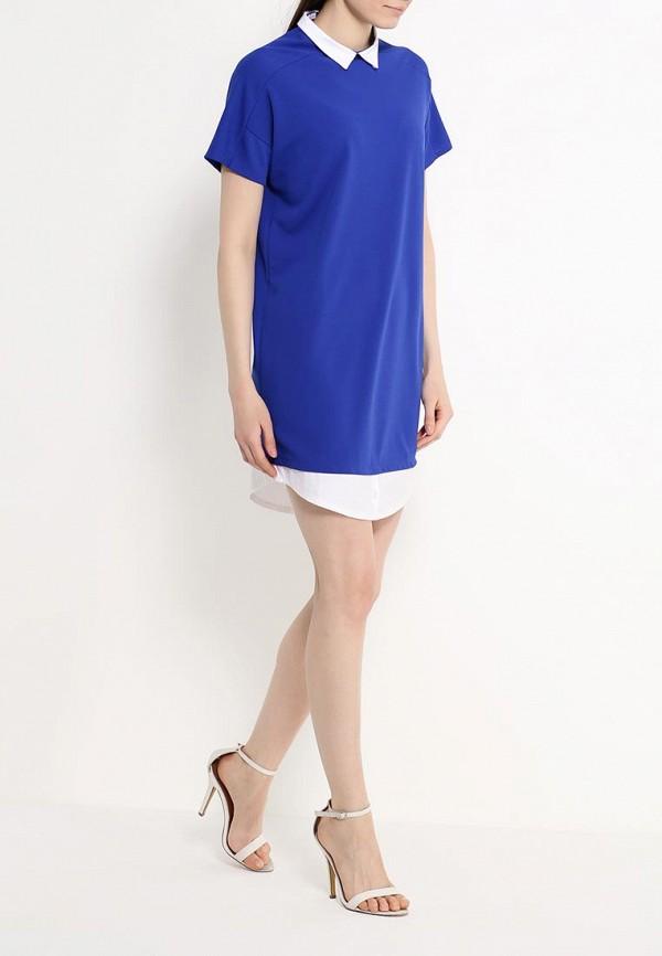 Платье-миди Aurora Firenze S29-2911: изображение 4
