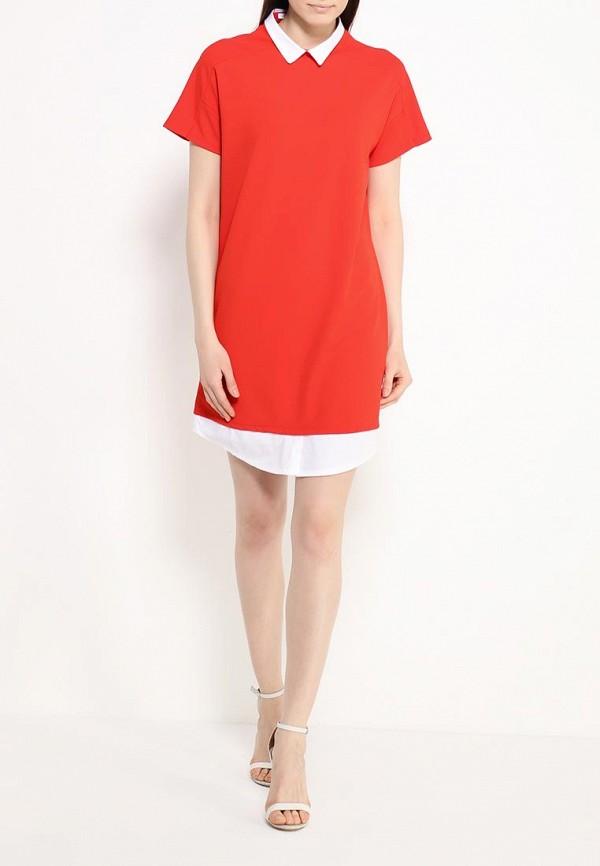 Платье-миди Aurora Firenze S29-2911: изображение 3