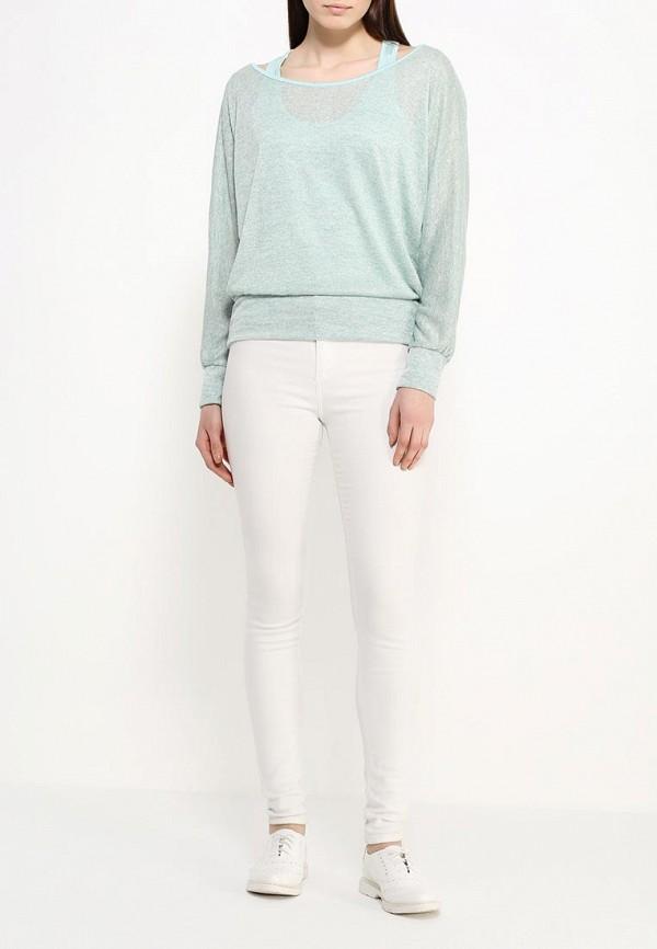 Пуловер Aurora Firenze S16-7165: изображение 2