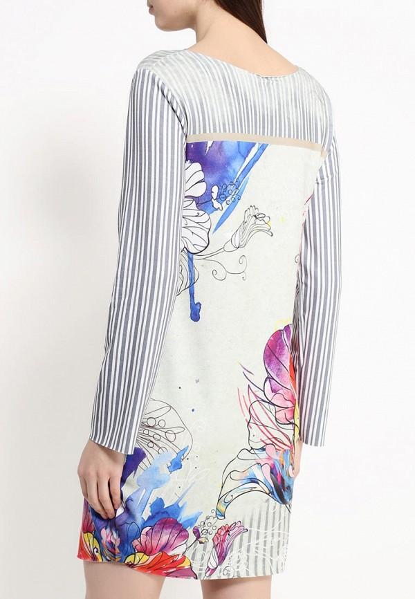 Платье-мини Aurora Firenze S14-5076: изображение 4