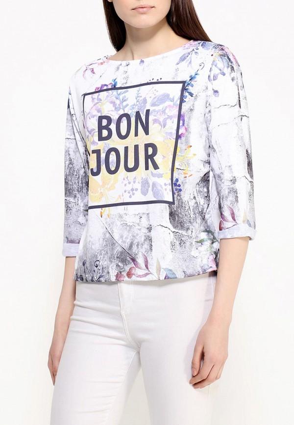 Блуза Aurora Firenze S14-1288: изображение 11