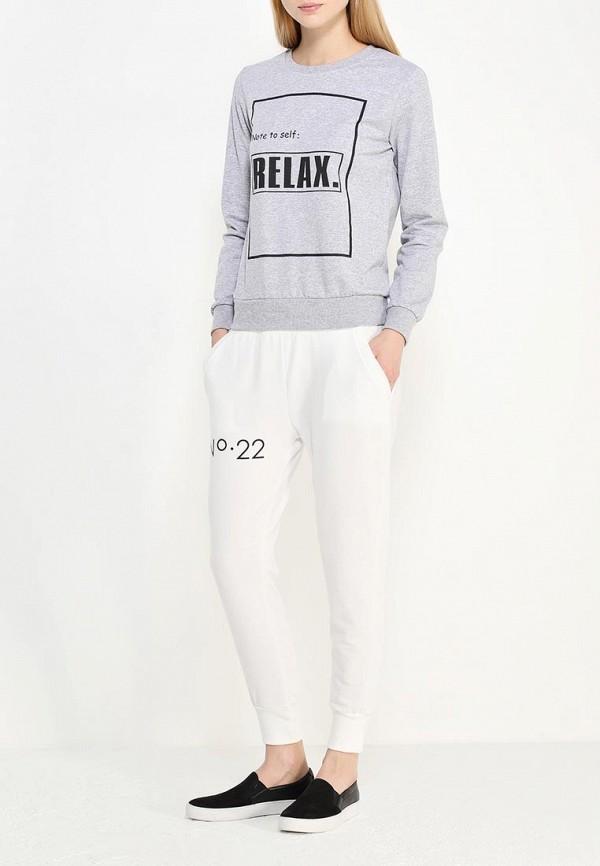 Женские спортивные брюки Aurora Firenze S14-5189: изображение 4
