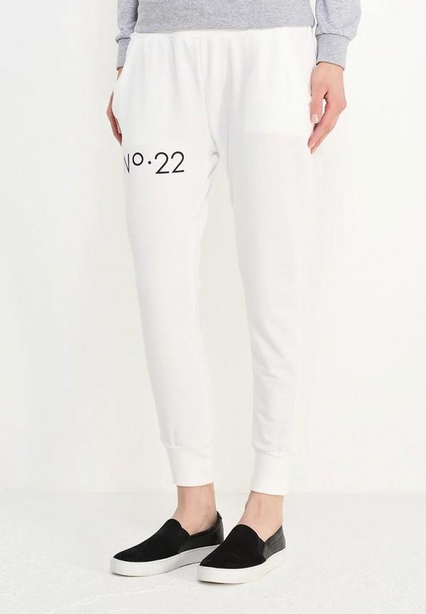 Женские спортивные брюки Aurora Firenze S14-5189: изображение 5
