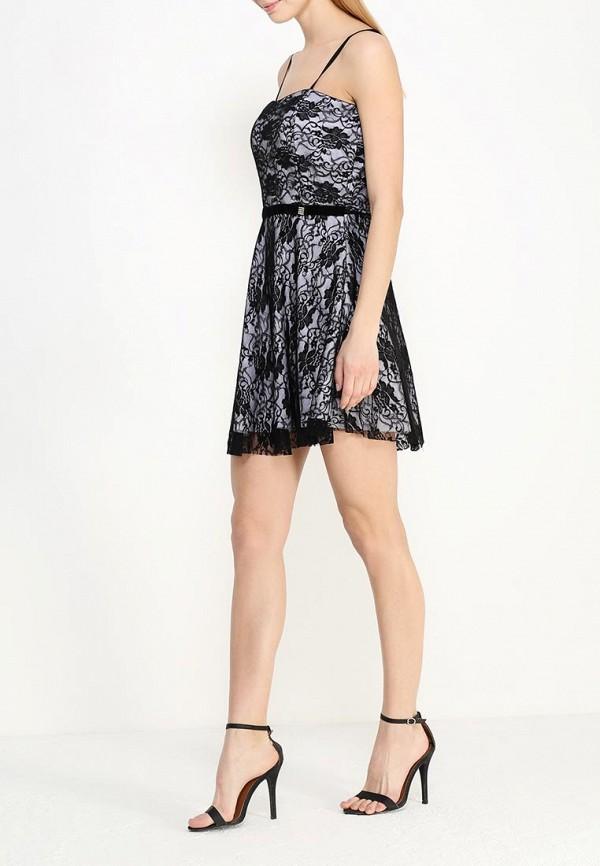 Платье-мини Aurora Firenze S20-1246: изображение 6
