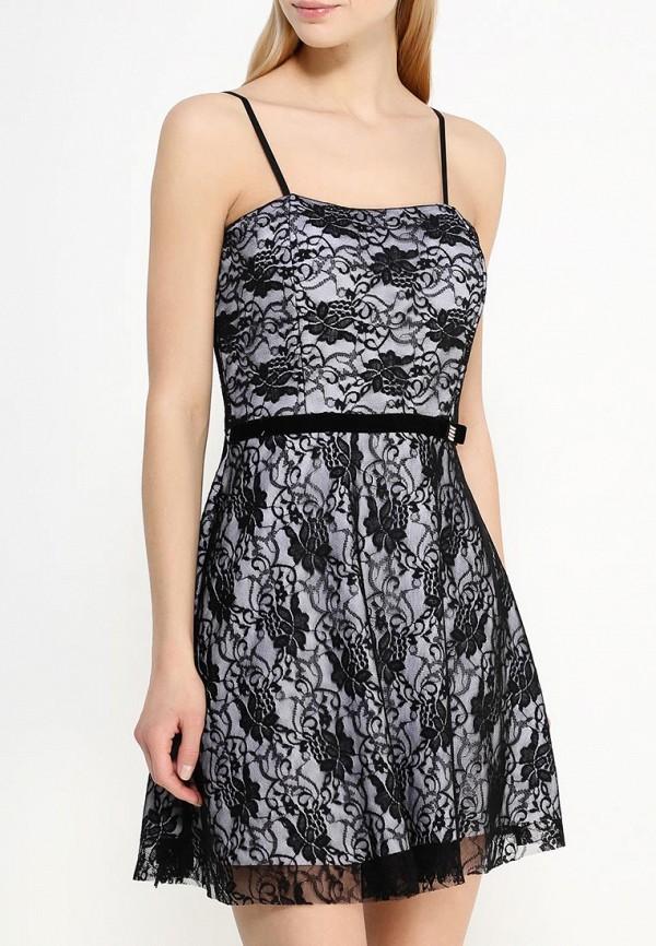 Платье-мини Aurora Firenze S20-1246: изображение 7