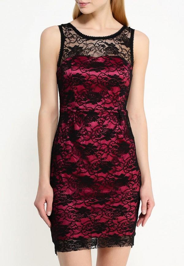 Платье-мини Aurora Firenze S20-1321: изображение 3