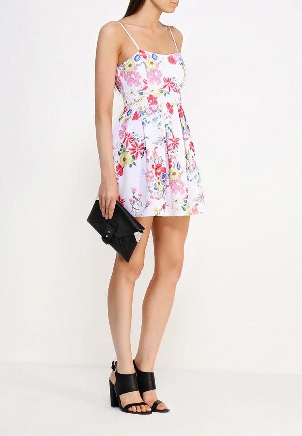Платье-мини Aurora Firenze S20-1367: изображение 2
