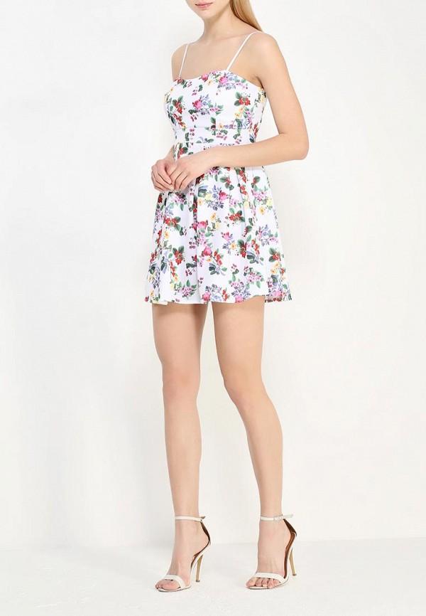 Платье-мини Aurora Firenze S20-1367: изображение 6