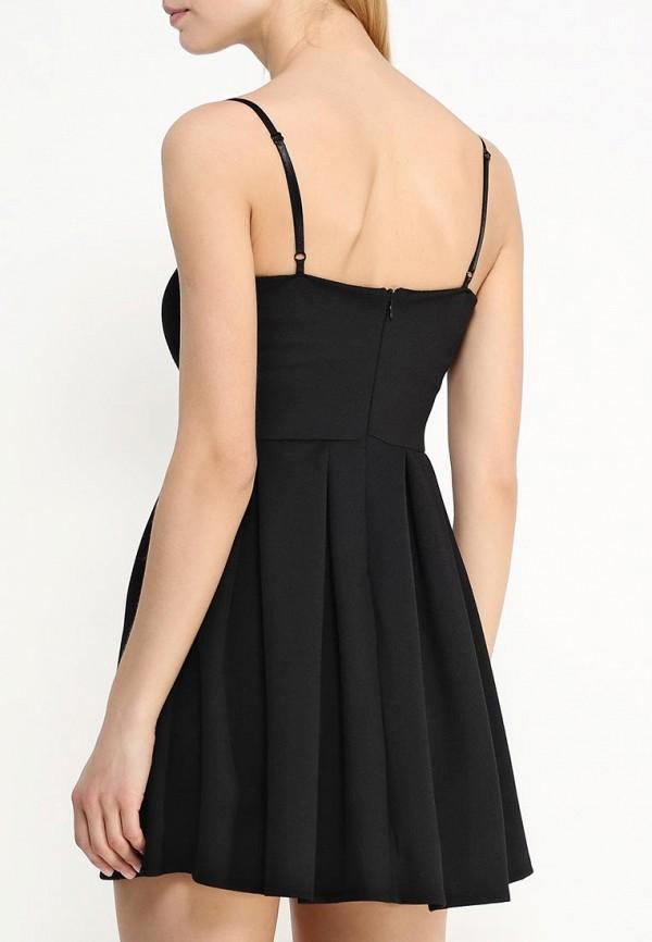 Платье-мини Aurora Firenze S20-1367: изображение 7