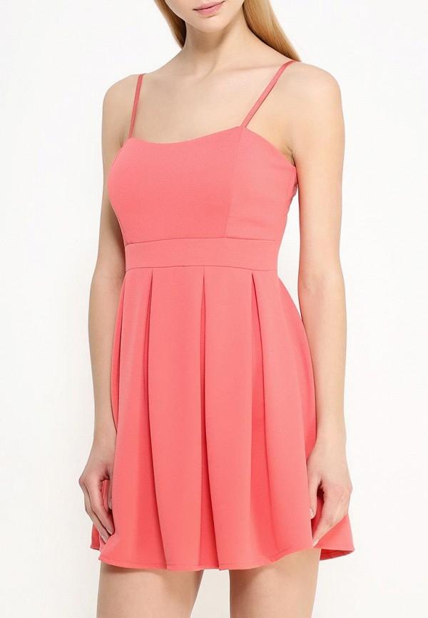 Платье-мини Aurora Firenze S20-1367: изображение 4