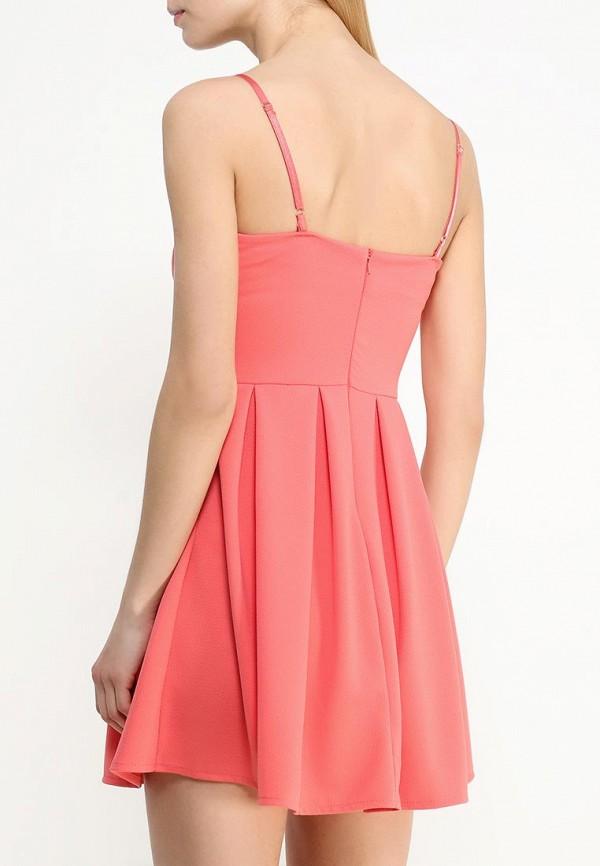 Платье-мини Aurora Firenze S20-1367: изображение 5