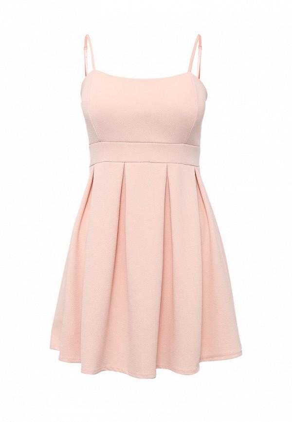 Платье-мини Aurora Firenze S20-1367: изображение 1