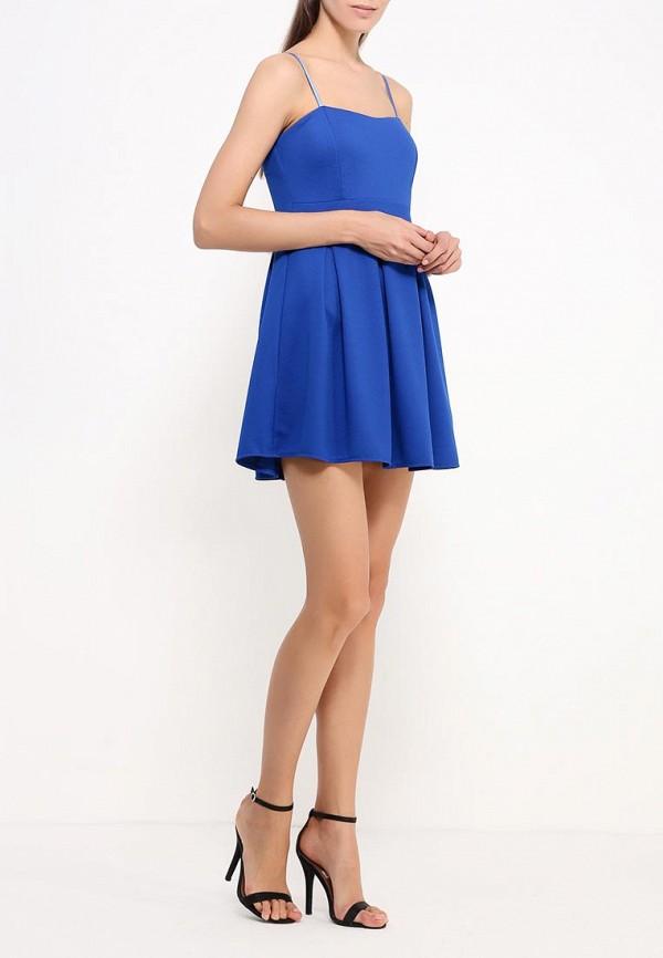 Платье-мини Aurora Firenze S20-1367: изображение 3