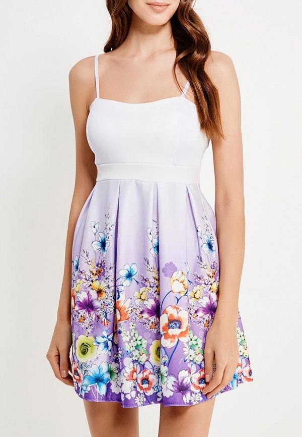 Платье-мини Aurora Firenze S20-1367-B: изображение 6