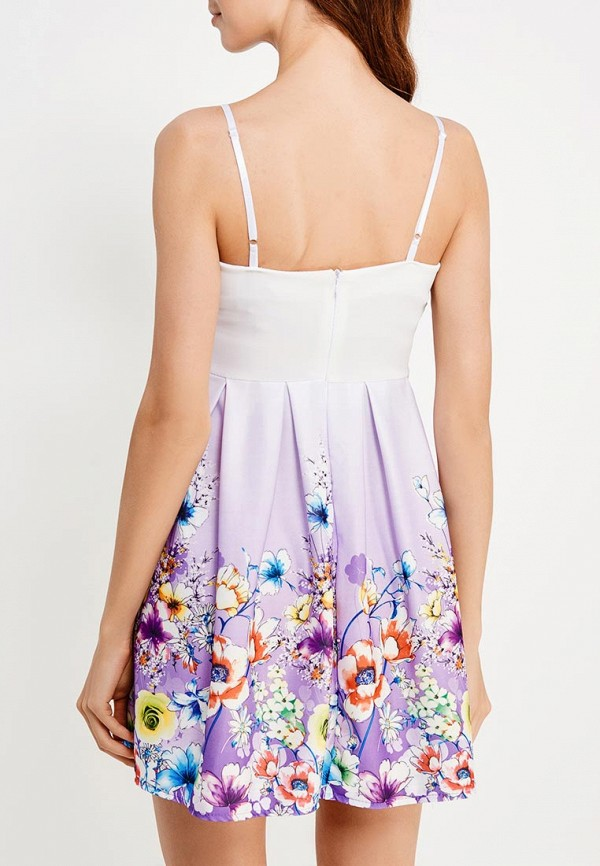 Платье-мини Aurora Firenze S20-1367-B: изображение 8