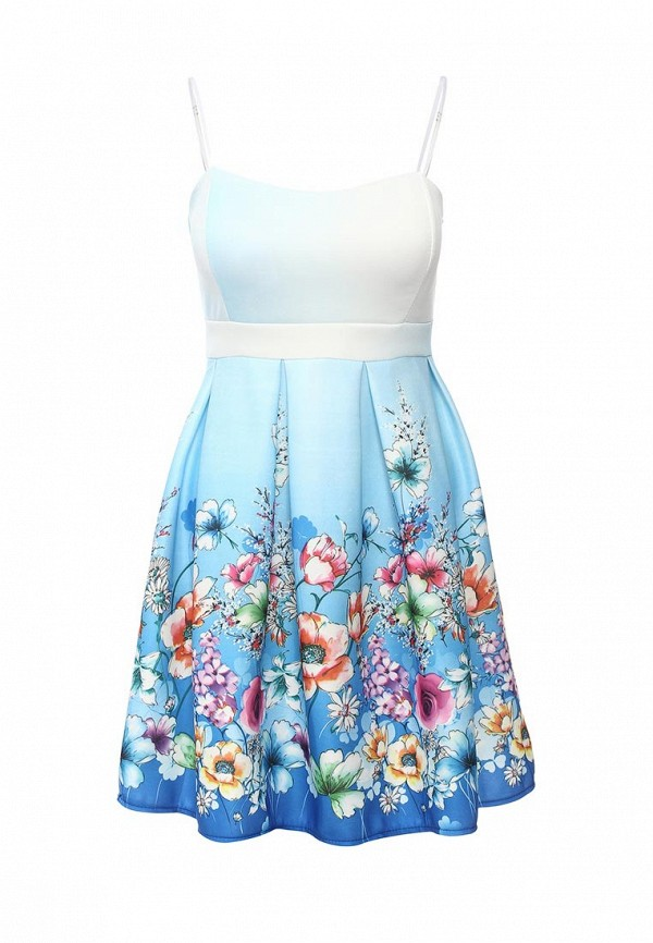 Летнее платье Aurora Firenze S20-1367-B: изображение 1