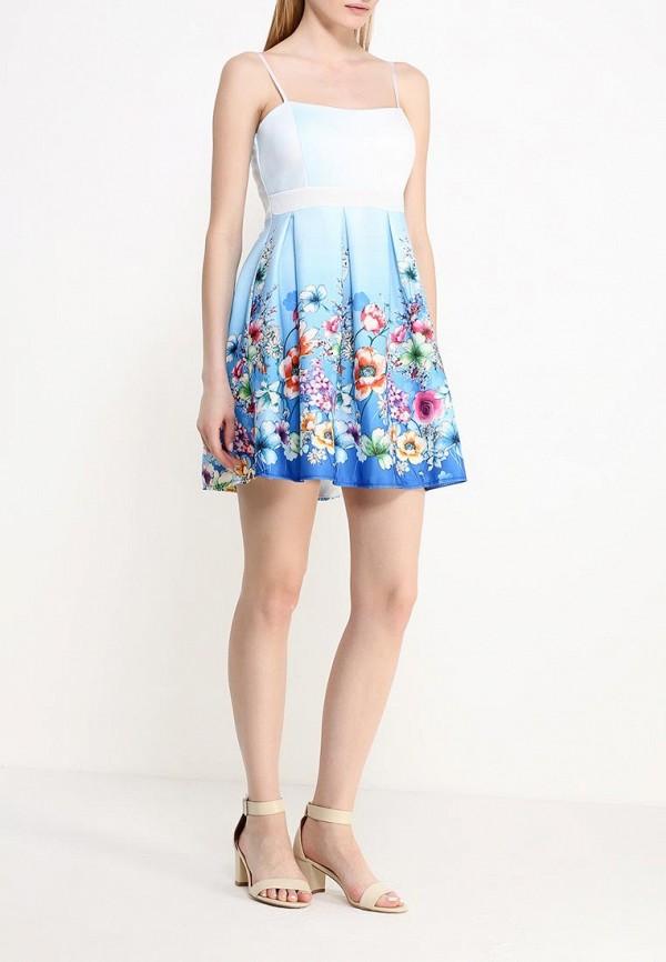 Летнее платье Aurora Firenze S20-1367-B: изображение 2
