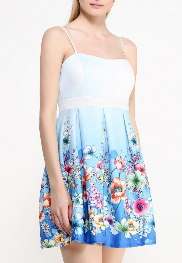 Летнее платье Aurora Firenze S20-1367-B: изображение 3