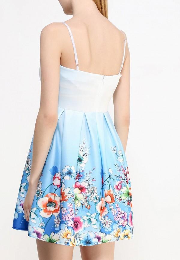 Летнее платье Aurora Firenze S20-1367-B: изображение 4