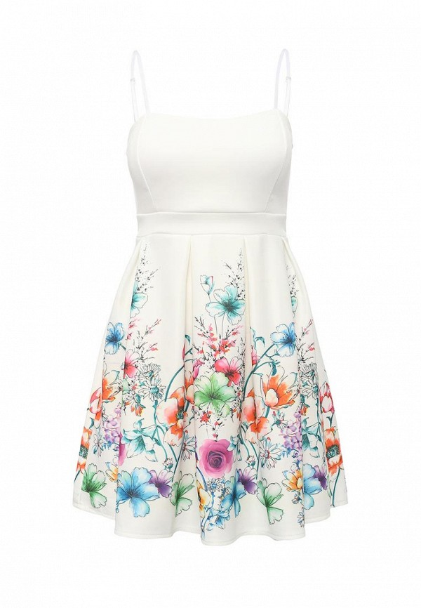 Платье-мини Aurora Firenze S20-1367-B: изображение 1