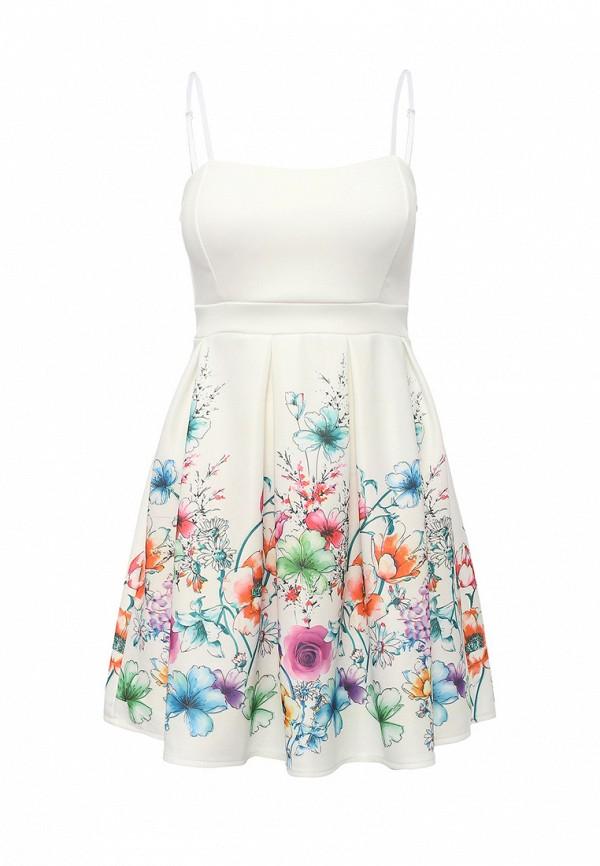 Платье-мини Aurora Firenze S20-1367-B: изображение 2