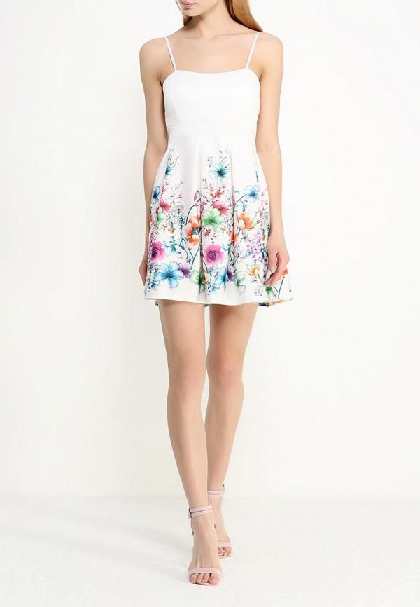 Платье-мини Aurora Firenze S20-1367-B: изображение 3