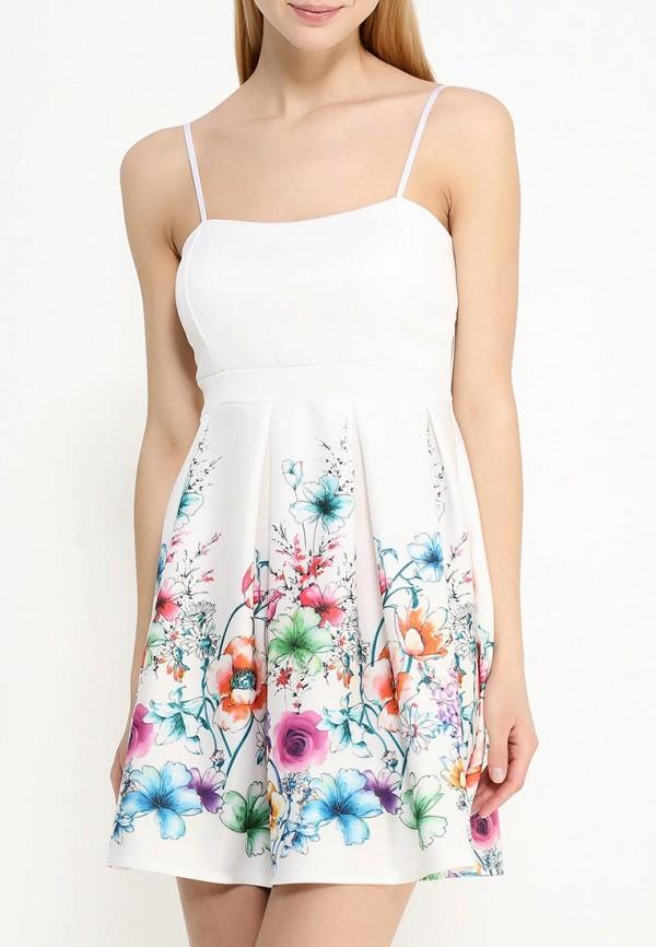 Платье-мини Aurora Firenze S20-1367-B: изображение 4